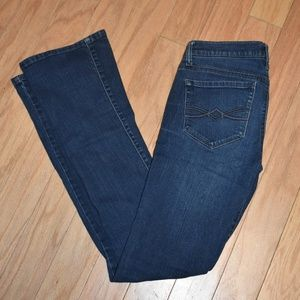 Mudd Bootcut Stretchy Jeans